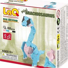 Laq LaQ Dinosaur World mini Brachiosaurus
