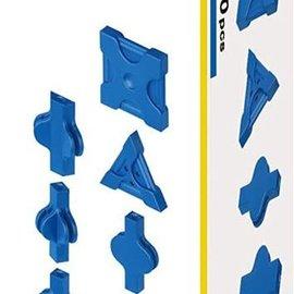 Laq LaQ Free Style Blauw