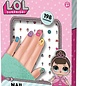 SES LOL verrassing - nagels versieren