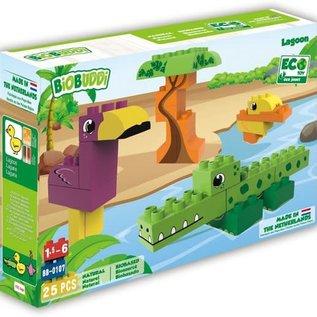 BiOBUDDI BiOBUDDi Wildlife lagoon