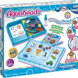Aquabeads Aquabeads - Beginnersstudio