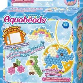 Aquabeads Aquabeads - Mini sleutelhangerpakket