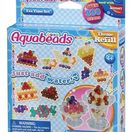 Aquabeads Aquabeads - Thee tijd set