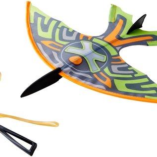 Haba Haba 303572 Terra kids katapultvliegtuig