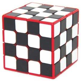 Heye Checker Cube Breinpuzzel