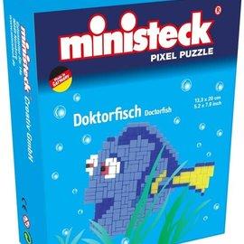 Ministeck Ministeck Doktervis