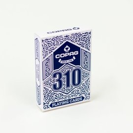 Copag Copag 310 - speelkaarten blauw