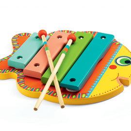 Djeco Djeco 6001 ANIMAMBO - Xylophone