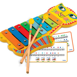 Djeco Djeco 6002 Xylofoon