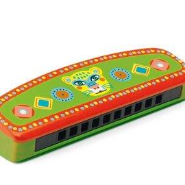 Djeco Djeco 6011 Animambo - Harmonica
