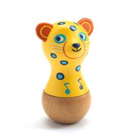 Djeco Djeco 6021 Maracas Jaguar
