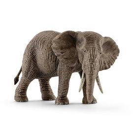 Schleich Schleich 14761 Afrikaanse olifant vrouwelijk