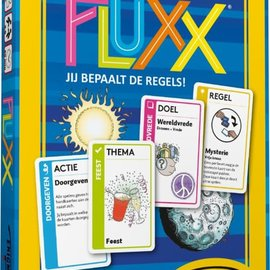 PS Games Fluxx 5.0
