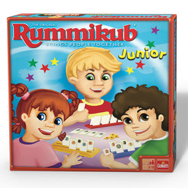 Goliath Goliath Rummikub Junior
