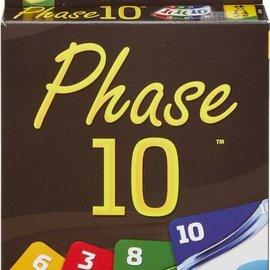 Mattel Mattel Phase 10