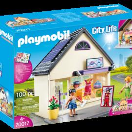 Playmobil Playmobil - Mijn modehuis (70017)