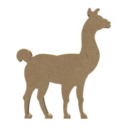 Gomille Lama MDF 15 cm