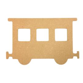 Gomille Wagon MFD 15 cm