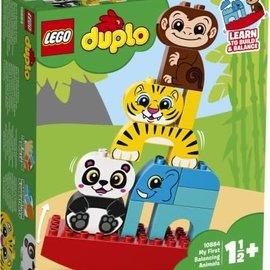 Lego Lego Duplo 10884 Mijn eerste balancerende dieren
