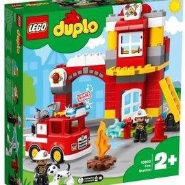 Lego Lego Duplo 10903 Brandweerkazerne