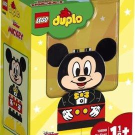 Lego Lego Duplo 10898 Mijn eerste Mickey Mouse