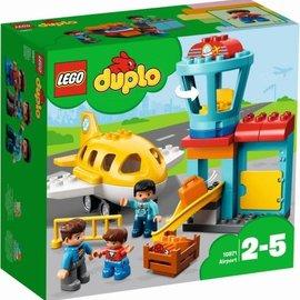 Lego Lego Duplo 10871 Vliegveld