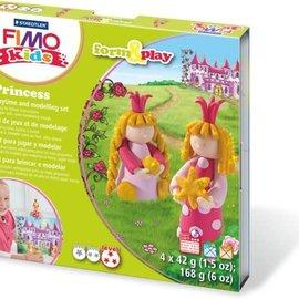FIMO FIMO kids prinses