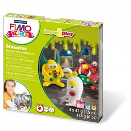 FIMO FIMO kids Monster