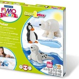 Staedtler Fimo kids - Form & Play - Antarctica