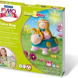 FIMO FIMO kids fairy bug
