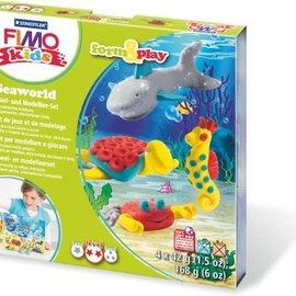 Fimo Fimo kids - Form & Play - Zeeleven