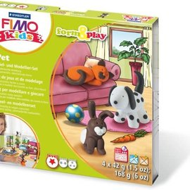 FIMO FIMO kids form&play Pet