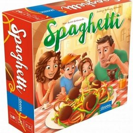 Chronicle Games Chronicle Games Spaghetti