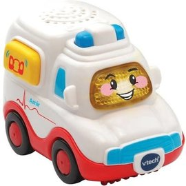 Vtech Vtech Toet Toet Auto's: Amir Ambulance