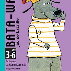 Djeco Djeco 5104 Kaartspel - Bata-waf