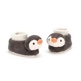 Jellycat Jellycat Pippet Pinguin slofjes