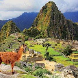 Educa Educa puzzel Machu Picchu, Peru (1000 stukjes)
