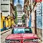 Educa Educa Vintage Car in Old Havana (1000 stukjes)