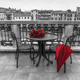 Art puzzle Venice (1000 stukjes)
