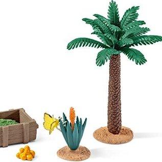 Schleich Schleich 42277 planten en voedingsset