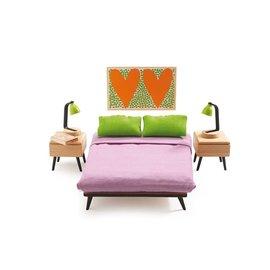 Djeco Djeco meubel - De ouder slaapkamer