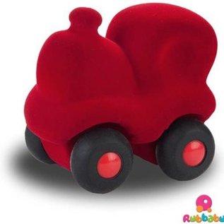Rubbabu Rubbabu The Little Choo Choo Train rood