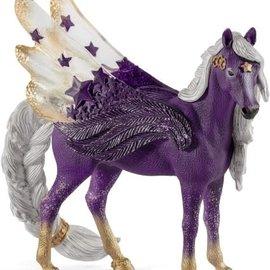 Schleich Schleich 70579 Sterren Pegasus merrie
