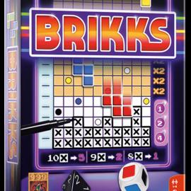999 Games 999 Games Brikks