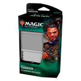 Magic The Gathering Magic The Gathering - War of the Spark Planeswalker Deck