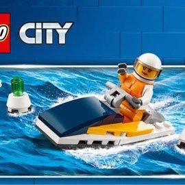 Lego Lego 30363 Raceboot