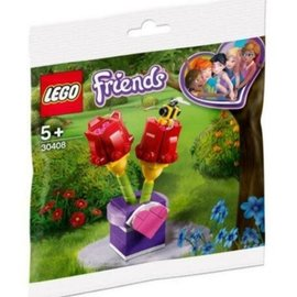Lego Lego 30408 Tulpen