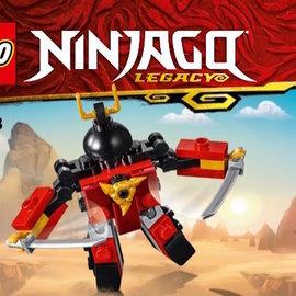 Lego Lego 30533 Sam-X
