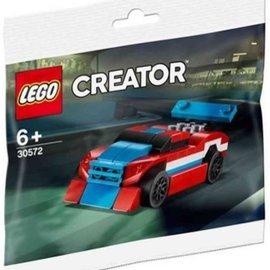 Lego Lego 30572 Raceauto