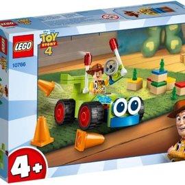Lego Lego 10766 Woody & RC